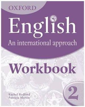 Oxford English An International Approach Workbook 2