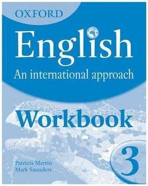 Oxford English An International Approach Workbook 3