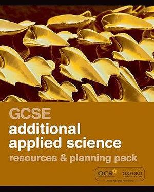 Twenty First Century Science: GCSE Additional Applied Science