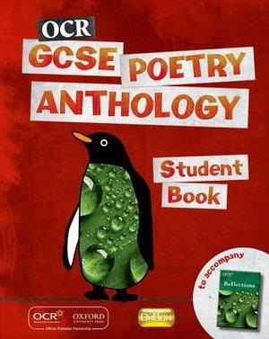 GCSE for OCR Poetry Anthology Student Book