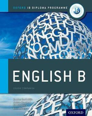 IB Course Book: English B
