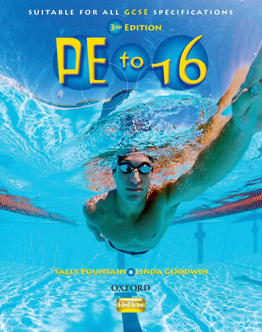 PE to 16 Students' Book