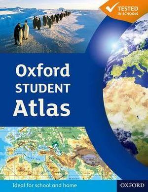 Oxford Student's Atlas