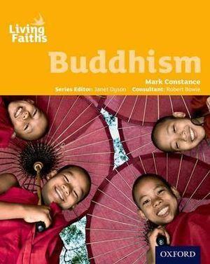 Living Faiths: Buddhism Student Book