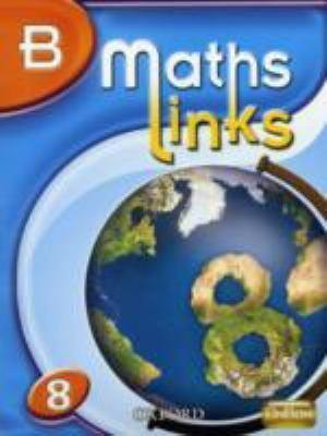 MathsLinks 2 Year 8 Student's Book B