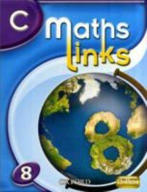 MathsLinks 2 Year 8 Student's Book C