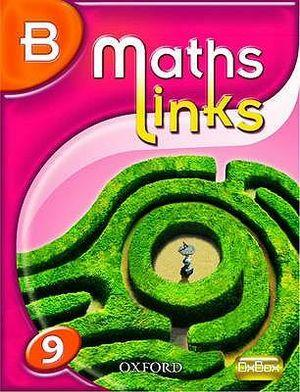MathsLinks 3 Year 9 Student Book B