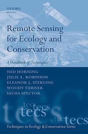Remote Sensing for Ecology