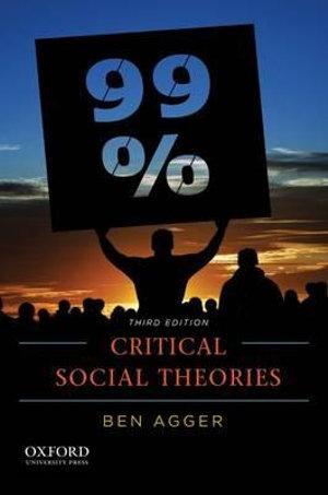 Critical Social Theories