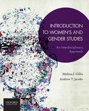 Introduction To Womens And Gender Studies