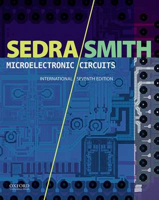 Microelectronic Circuits International Edition