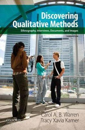 Discovering Qualitative Methods