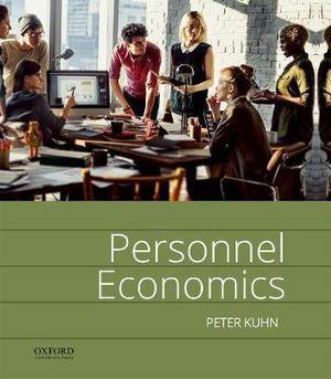 Personnel Economics