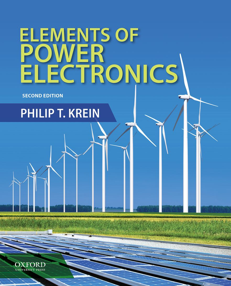 Elements of Power Electronics