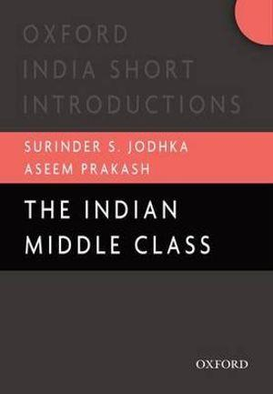 The Indian Middle Class