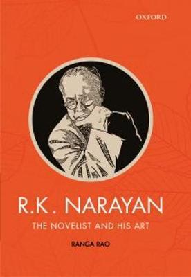 R.K. Narayan: The Novelist and His Art