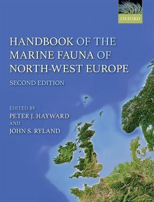 Handbook of the Marine Fauna of North-West Europe