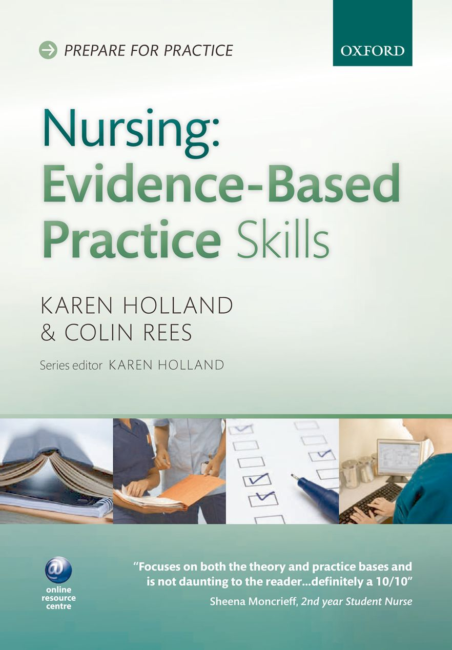Nursing Research And Evidence-Based Practice Skills