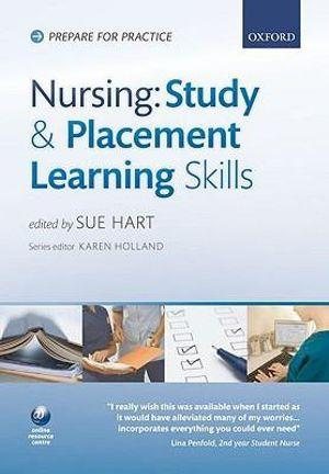 Nursing Study And Placement Skills