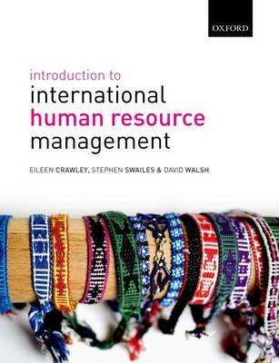 Introduction to International Human Resource Management
