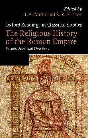 The Religious History of the Roman Empire