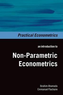 Non-Parametric Econometrics