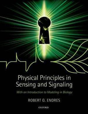 Physical Principles in Sensing and Signaling