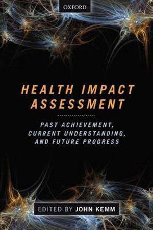Health Impact Assessment