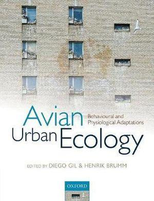 Avian Urban Ecology