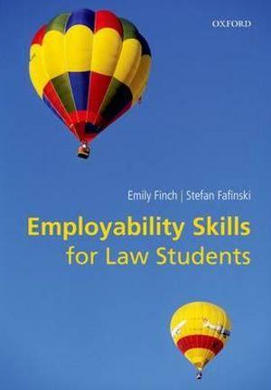 Employability Skills for Law Students