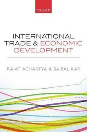 International Trade and Economic Development