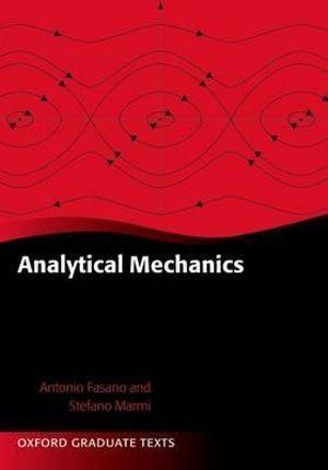 Analytical Mechanics