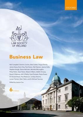 Business Law LSIM