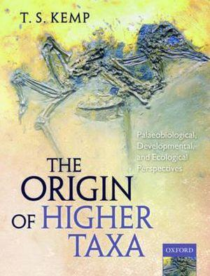 The Origin of Higher Taxa