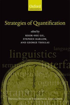 Strategies of Quantification