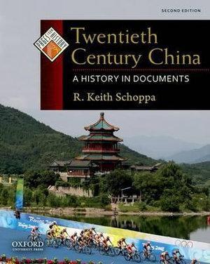 Twentieth Century China