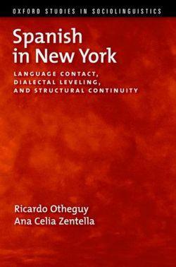 Spanish in New York