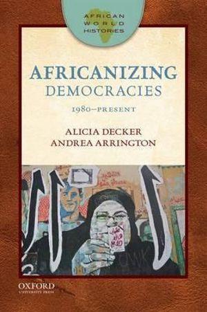 Africanizing Democracies