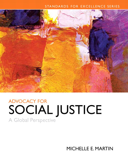 Advocacy for Social Justice: A Global Perspective