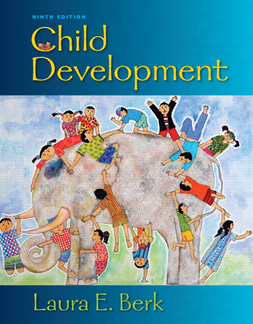 Child Development (9e)