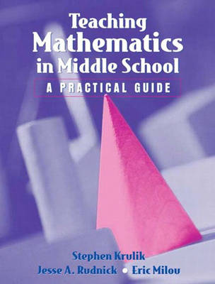 Teaching Mathematics to Middle School Students