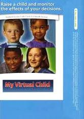 My Virtual Child (Access Card)