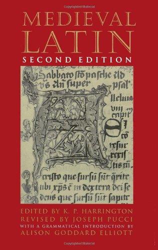 Mediaeval Latin
