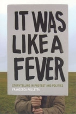 It Was Like a Fever