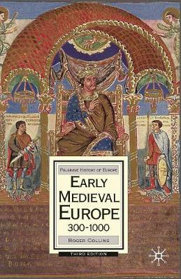 Early Medieval Europe 300-1000