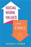 Social Work Values and Ethics 5ed