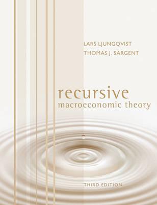 Recursive Macroeconomic Theory 3ed
