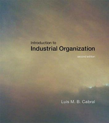 Introduction to Industrial Organization 2ed