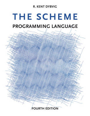 Scheme Programming Language 4ed