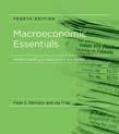 Macroeconomic Essentials: Understanding Economics in the News 4ed